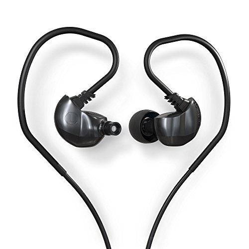 Brainwavz B100. Auriculares para monitor Reference, de armazón equilibrado