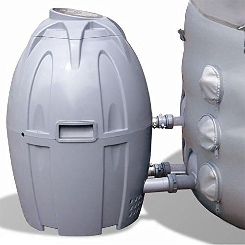 New Lay-Z-Spa Ersatz-Pumpenheizung, Originalteil für die Modelle Miami Vegas Monaco oder Palm Springs