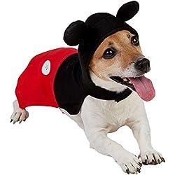 Disfraz para Perros de Minnie Mouse