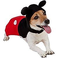 Rubies 3580207–Disfraz para Perros de Minnie Mouse