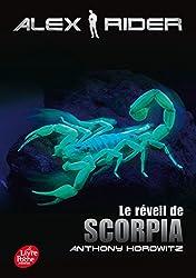 Alex Rider - Tome 9 - Le réveil de Scorpia