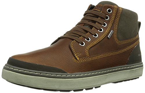 Geox U Mattias B Abx, Boots homme