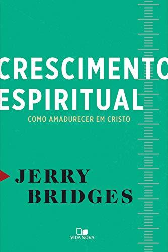 Como Descargar Utorrent Crescimento espiritual: Como amadurecer em Cristo Archivo PDF A PDF