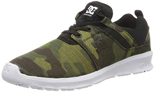 Sneaker DC Shoes DC Shoes (DCSHI) Heathrow TX Se-Shoes for Boys