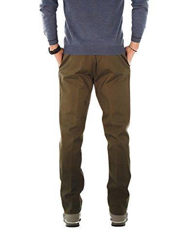 Incotex - Pantalon - Homme Vert