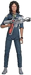 Alien 51383 7-inch Series 4 Ripley Jumpsuit Version Figure