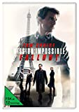 Mission: Impossible 6 - Fallout -