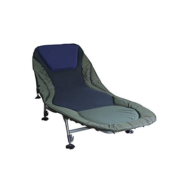 LYATW Camping Folding Chair High Back Portable Chair Easy To Set Up for Outdoor, Lawn, Garden,Mute Adjustable Beach Sun Lounger Chairs LYATW Folding chair:25mm reinforced steel tube design, Bearing capacity greater than 100kg. 0 degrees to 180 degrees freely adjustable to meet your every need. Using high-quality fabrics, environmentally friendly, formaldehyde-free, widened bed surface, children and pregnant women can also use it with confidence. Breathable sandwich pad design, breathable and comfortable, turning over without noise. The bed is reinforced in the middle, not sunken, not tired for a long time. The large nut is fixed to improve stability and safety. The bottom non-slip mat is stable and non-slip, and will not scratch the floor. 1