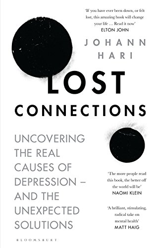 Lost Connections [Paperback]