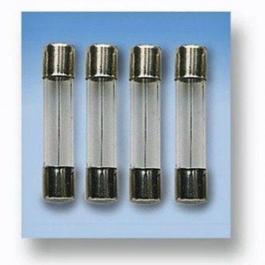Accessories for Doll Houses - Lighting : 4 Fuses