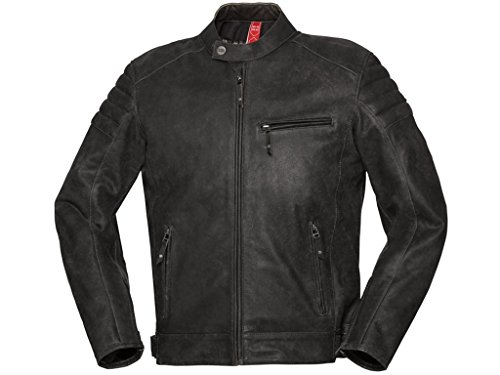 IXS Classic Ld Jacket Cruiser Black 50H