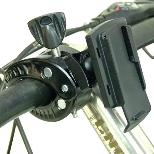 K-Tech Vélo Bicyclette Guidon Serrage Support pour Garmin Gpsmap 62 62s 62sc 62st 62stc