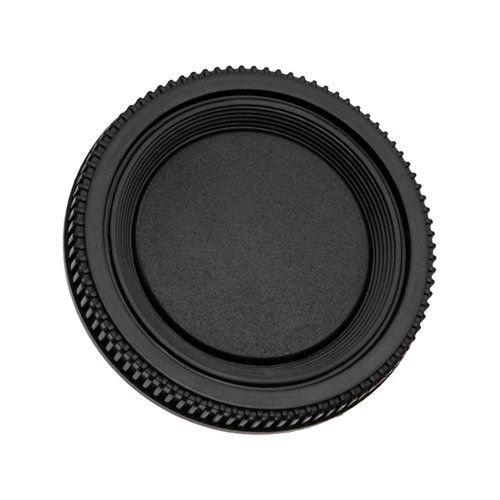 Galleria fotografica Fotodiox Camera Tappo Corpo per Pentax K/Camera Body Cap For Pentax K Mount Cameras