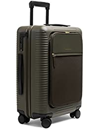 Horizn Studios Handgepäck Koffer   Cabin Trolley Model M   55 cm, 33 L, Hartschale