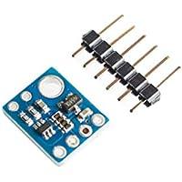 DoMoment GY-6180-VL6180X Portador del módulo del Sensor de Distancia de Tiempo de