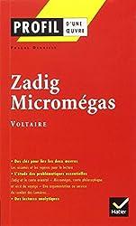 Zadig - Micromégas