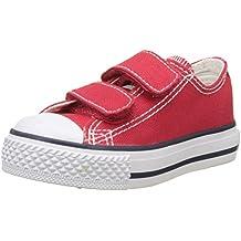 Victoria Zapato Basket Velcros, Zapatillas para Bebés