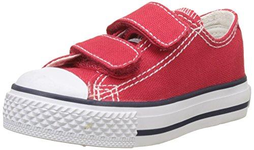 Victoria-Zapato-Basket-Velcros-Zapatillas-para-Bebs