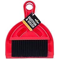 Amazon Co Uk Dustpan Amp Brush Sets