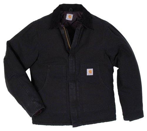 Carhartt traditionelle Jacke, sandsteinfarben, Größe XL (EJ022.S007)