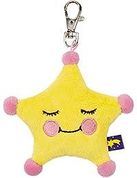 Colgante de Peluche en Forma de Estrella Princesa 10 cm