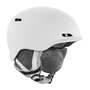 Anon Griffon Snowboard Helmet-White White White EU Size:L