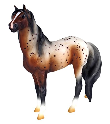 breyer-model-horses-classic-bay-appaloosa-mustang