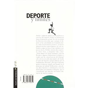 Deporte y límites (Libros Para Jóvenes - Punto De Referencia)