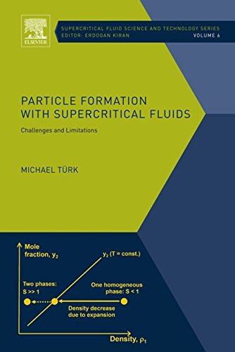 Particle Formation with Supercritical Fluids: Challenges and Limitations (ISSN Book 6) (English Edition)