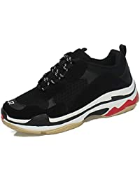 e034a264a279f DEMAX 7-3280A-12 Deportivas Sneakers Mujer Deportivos