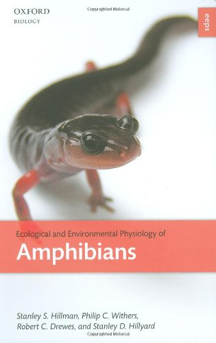 Stanley Level-serie (Ecological and Environmental Physiology of Amphibians (Ecological and Environmental Physiology Series, Band 1))
