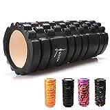 Foam Rollers, Trigger Point Fitness Foam Roller Deep Tissue Muscle Massage Roller Yoga