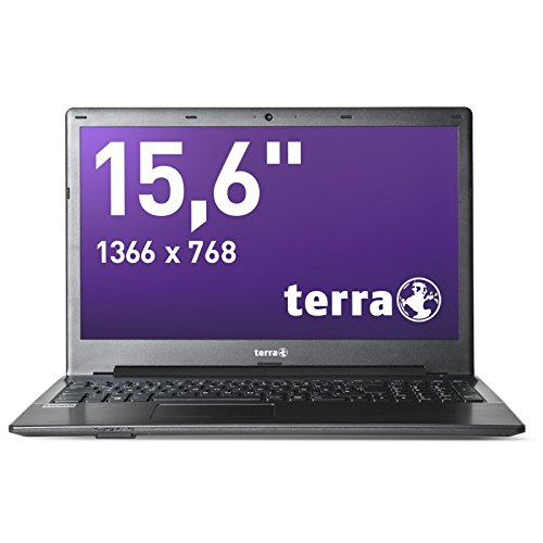 Terra Mobile 1513 NOTEBOOK, i N2940, 8 GB RAM, 1 TB disco rigido, Windows 8.1 Windows 10 Home AP: 8 GB FP: 240 GB SSD