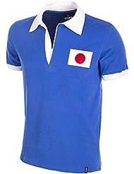 COPA Football - Camiseta Retro Japón años ...