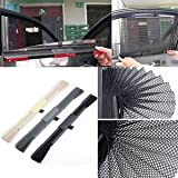Newest Auto Automatic Blinds Sun-Shading Breathable Curtain Window Roller Blind