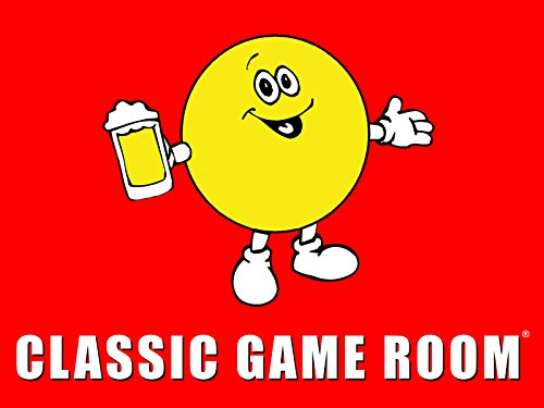 review-classic-game-room-reviews-lady-bug-for-colecovision