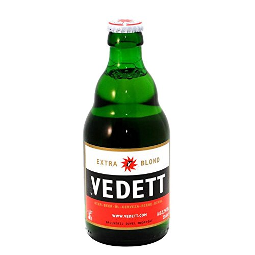 Vedett Extra Blond - Bière belge - 33 cl