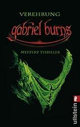 Gabriel Burns - Verehrung: Mystery Thriller