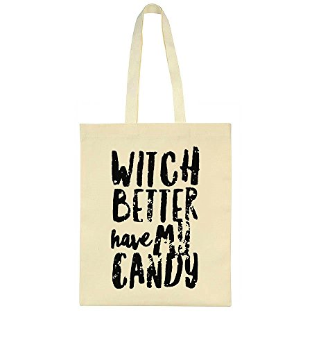 ter Have My Candy Tote Bag ()