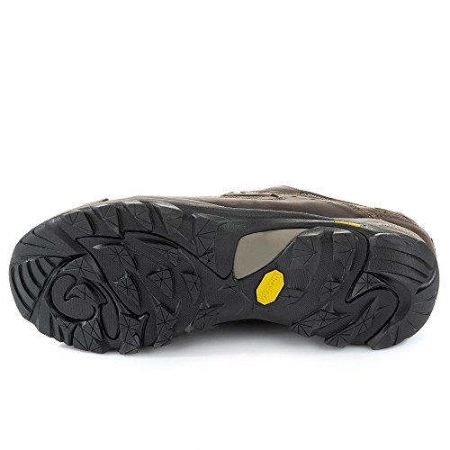 Meindl scarpe da trekking Uomo Durban GTX® 39490 Dunkelbraun