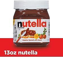 NUTELLA 400Gr