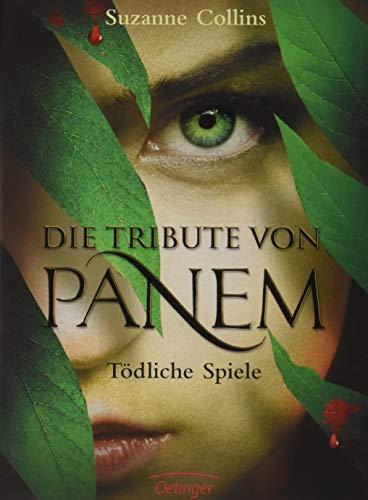 Die Tribute von Panem: Tödliche Spiele