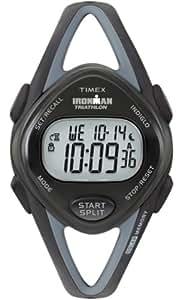 Timex - Timex Ironman T5K039 - Montre Femme - Mécanique - Bracelet Caoutchouc Multicolore