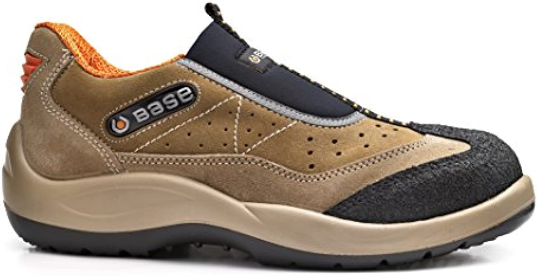 Base B451-S1P-T39/6 - B451 Zapato Titan.Lycra Beige S1P-T39/6