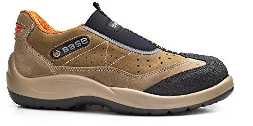 Base b451-s1p-t39/6–B451Scarpa Titan.Lycra Beige s1p-t39/6