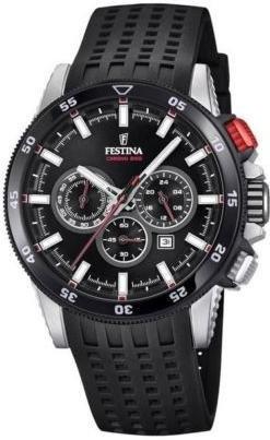 Festina Herren-Armbanduhr F20353/4