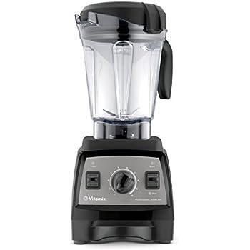 Vitamix Professional 300 Food Processor & Blender 2L (40% Quieter ...
