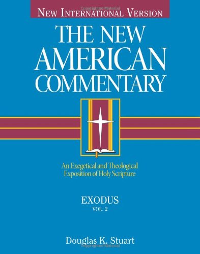 book of commentary exodus the pdf on