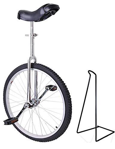 Funsport 'Ajustable Monociclo 24 ... Chrome