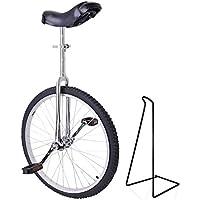 Funsport 'Ajustable Monociclo 24 … Chrome